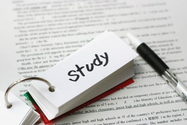 高校受験 勉強方法 12月 冬休み 4
