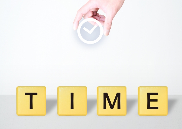 塾中学生 時間の使い方