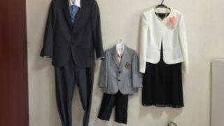 中学 入学式 母親 服装