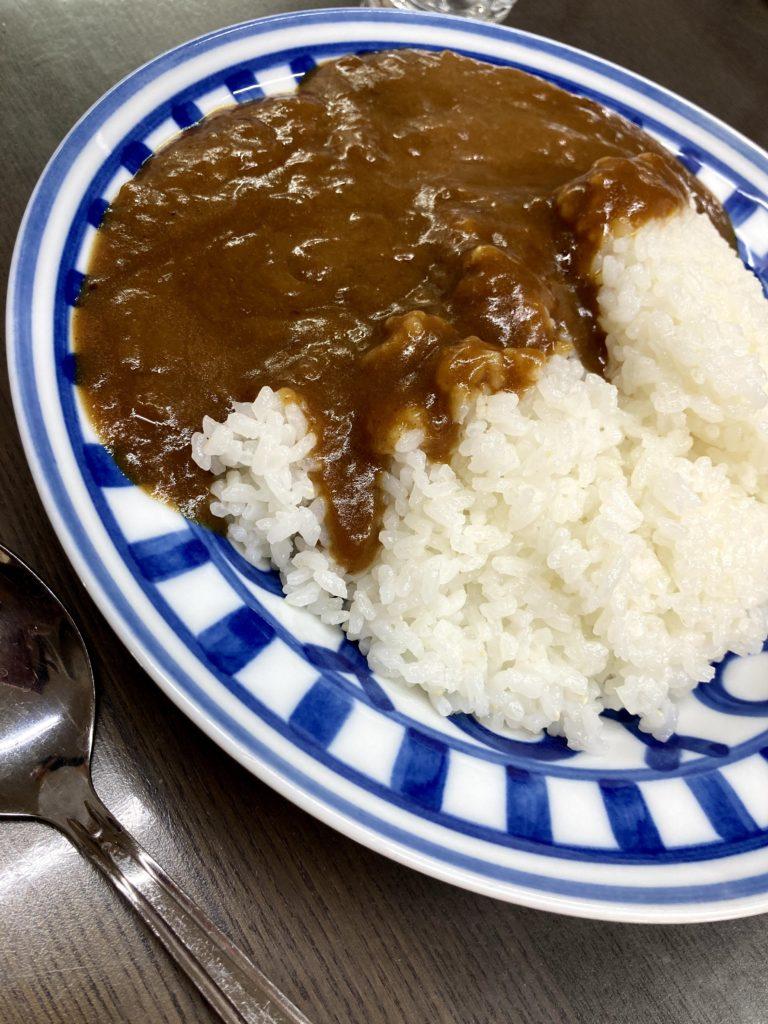 食研カレー レビュー アレンジ1