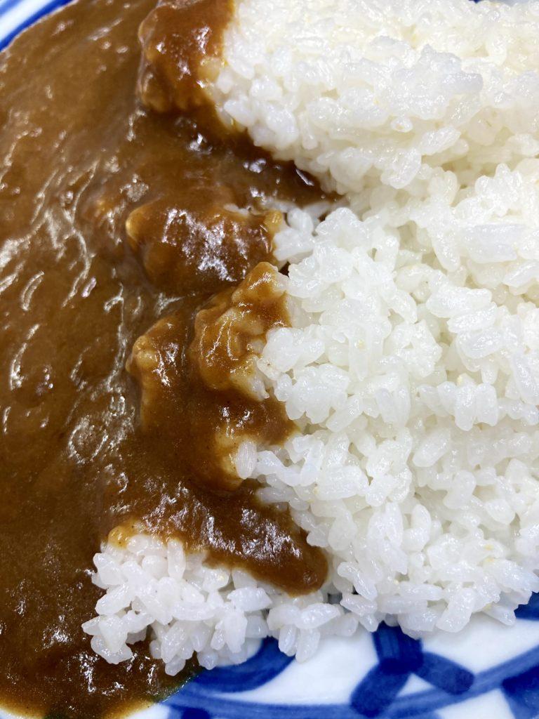 食研カレー レビュー アレンジ 3